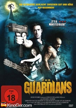 The Guardians (2009)