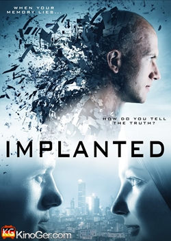 Implanted - Die Erinnerung lügt (2013)