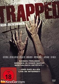 Trapped - Kein Entkommen (2012)