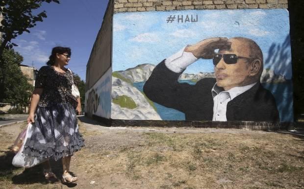 Ватные эксперты считают Крым взрывоопасным регионом, в котором может произойти социальный взрыв, - Крымский Бандеровец