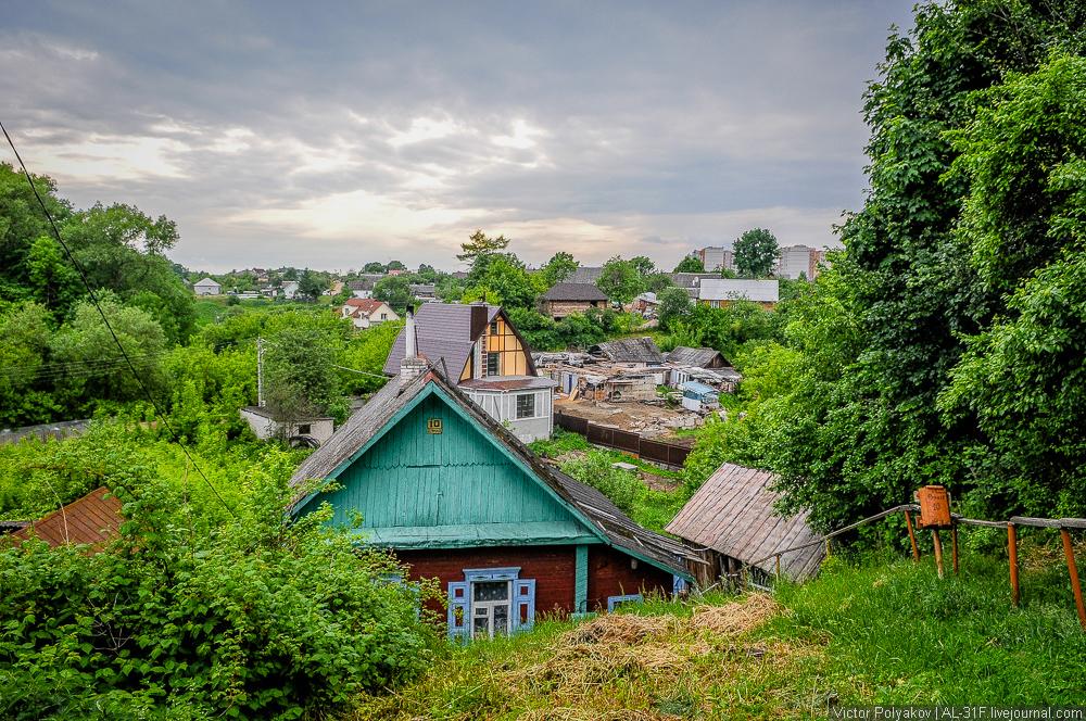 Полоцкое городище