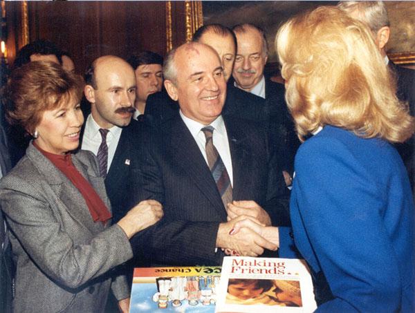 Павел Палажченко (Россия)