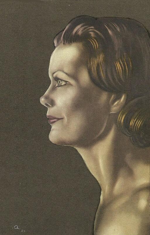 = Елена Юнгер. пастель 1950 г. худ. Акимов.jpg