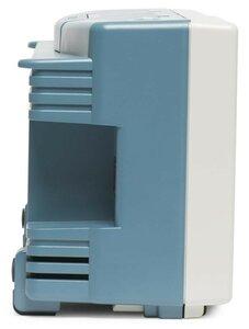Цифровой осциллограф TDS2002C - вид слева