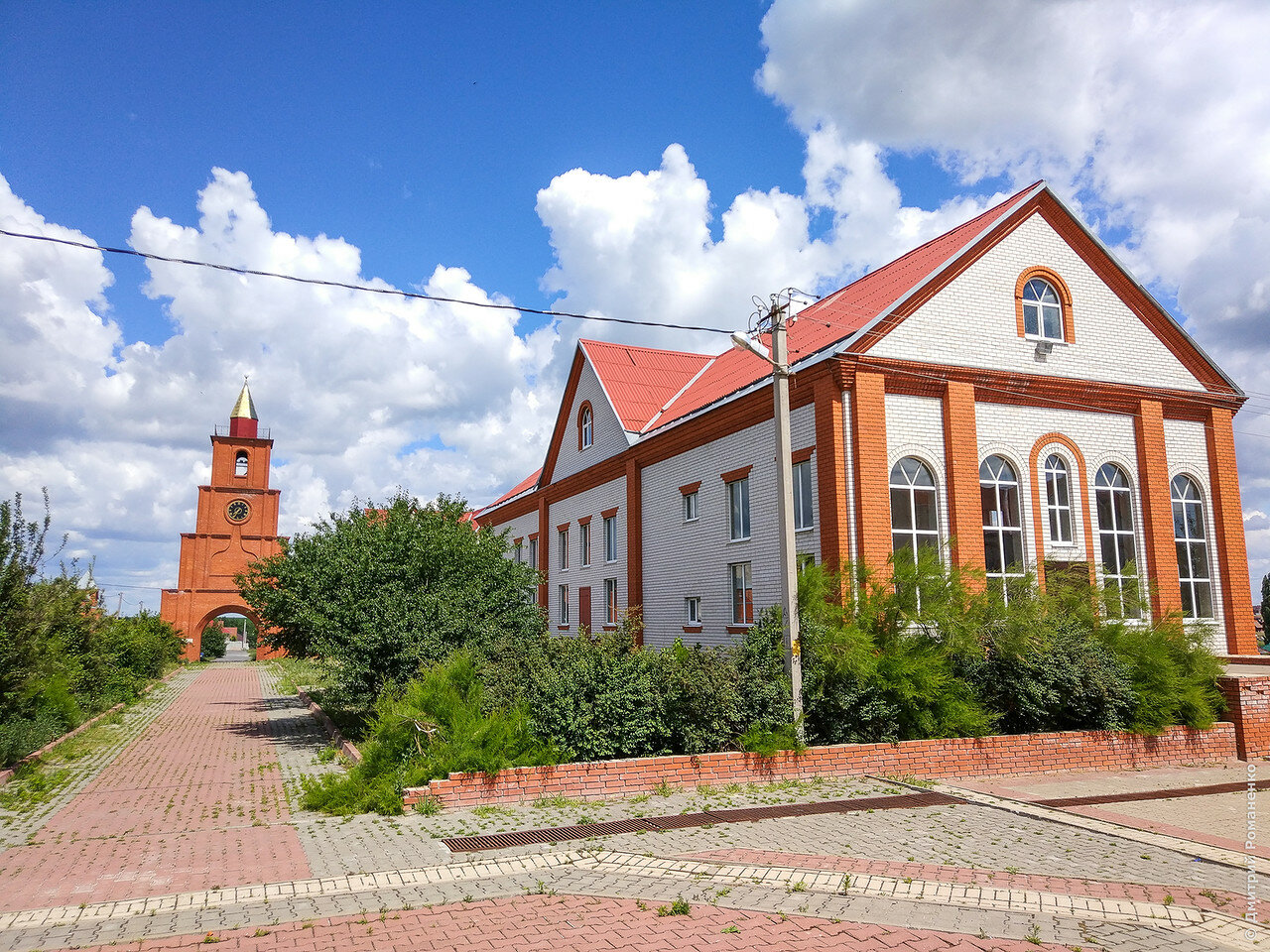 комсомольский, поселок, белгородский район, белгородская область