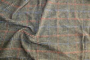 ИТ1530 остаток 2,0м+2,05м 3шт 450руб-м  Пальтовая ткань,ткань приятная,теплая,мягкая,пластичная,для пальто,жакетов,жилетов,теплых юбок,шир.1,50м,шерсть 560%,пэ 40%