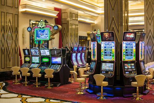 Зоны для казино рулетка каталог