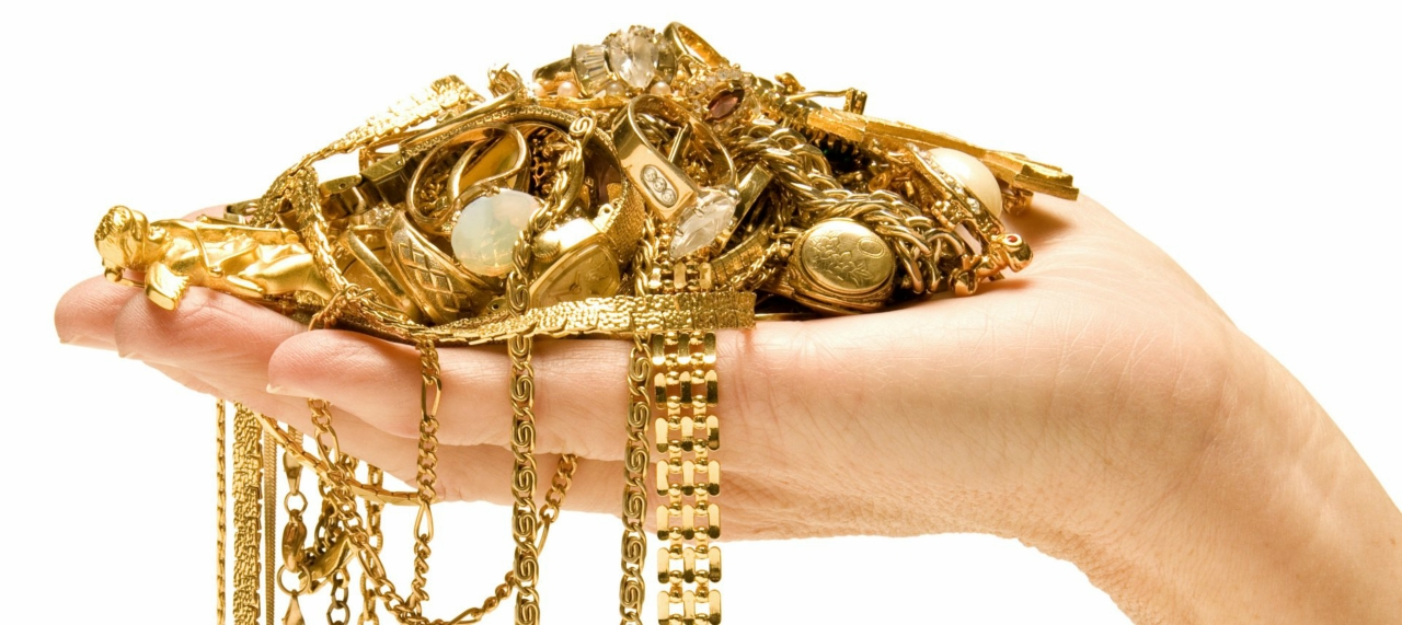 Maroosya золото, бриллианты