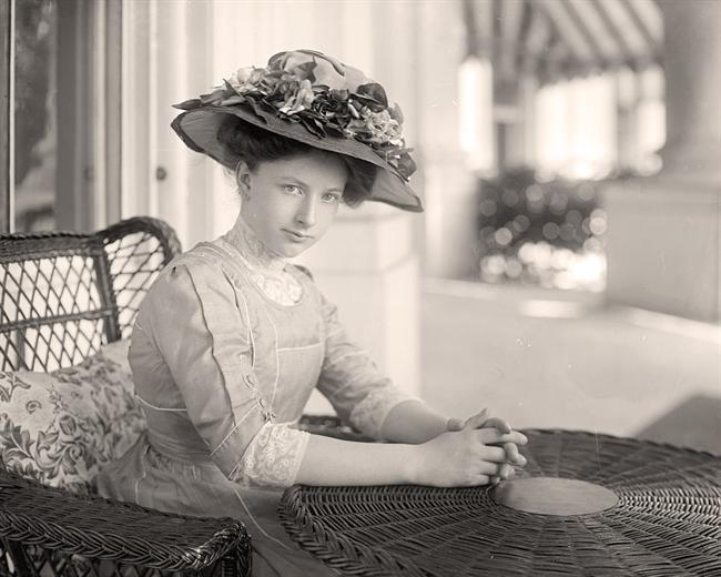 Хелен Тафт Хелен была женой президента США Уильяма Говарда Тафта. Ее пребывание в Белом доме совпало