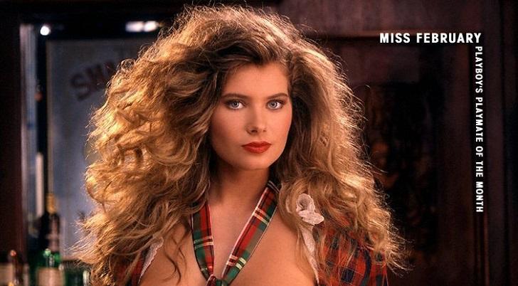 Таня была мисс Февраль в 1992 году. К сожалению, как и большинство людей в это непростое время, она