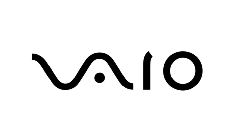 Логотип компьютерной линейки Sony VAIO, выпуск которой компания уже прекратила, символизирует интегр