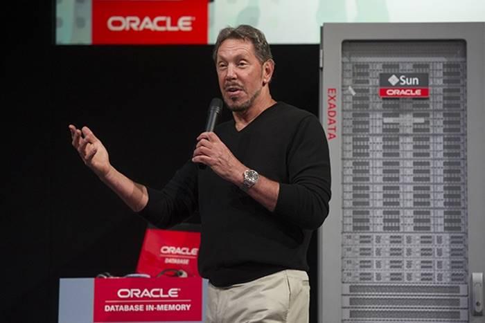 2. Ларри Эллисон Состояние 54,3 миллиарда долларов Это сегодня он основатель Oracle и один из самых