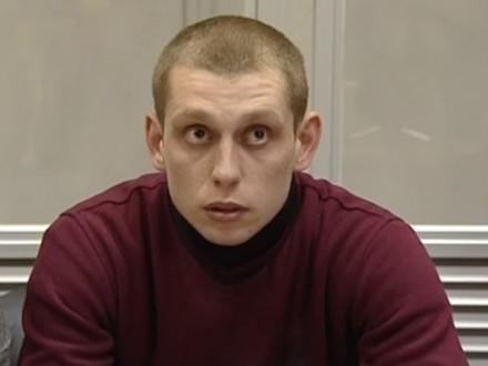 Полицейскому Олийныку продлили домашний арест— Погоня за БМВ