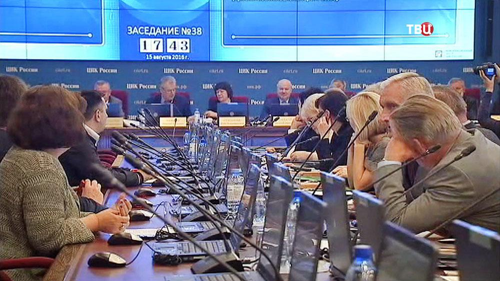 Вкрайизбиркоме определили очерёдность размещения партий набюллетенях