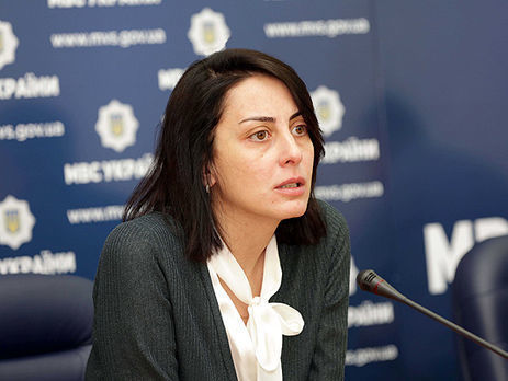 Деканоидзе: Нас использовали как ширму, чтобы сохранить коррупцию