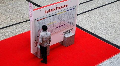 Встолице Германии, Берлине открылся 67-й ежегодный кинофестиваль Берлинале