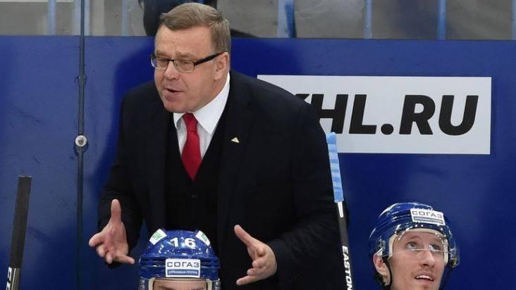 Болельщики «Салавата Юлаева» просят вернуть Игоря Захаркина