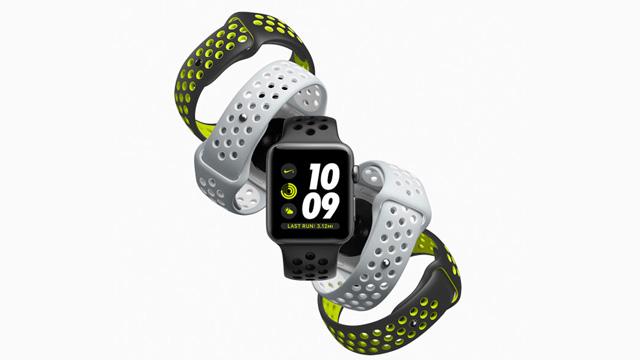 Представлены новые ремешки для Apple Watch
