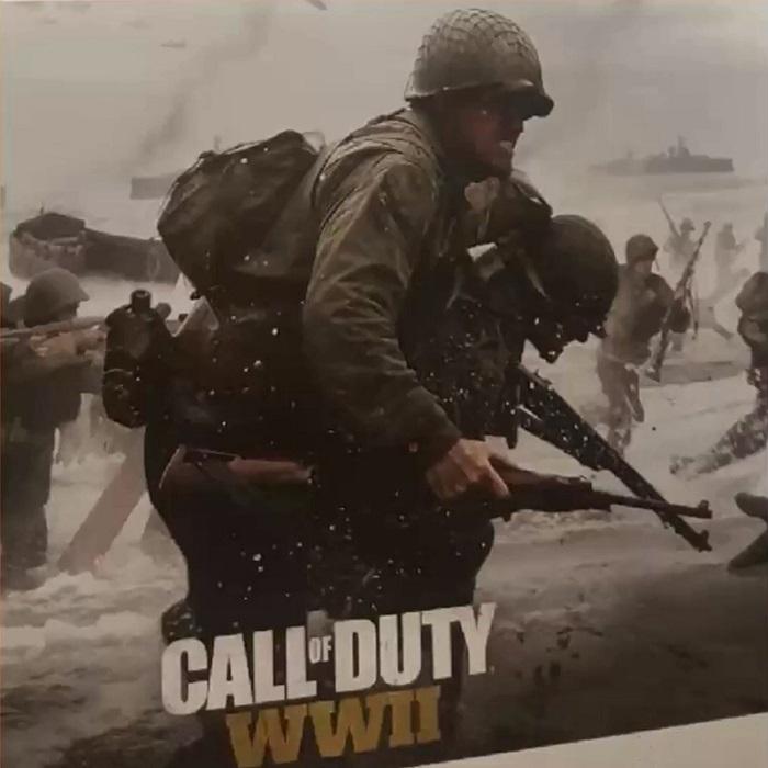 Call ofDuty вернётся ксегменту 2-ой мировой войны