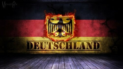 Германия на других языках