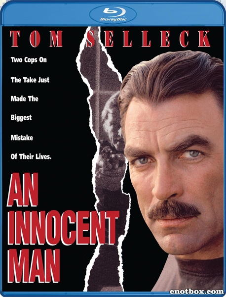 Невиновный / An Innocent Man (1989/BDRip/HDRip)