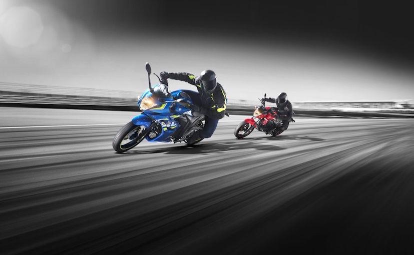 Компания Suzuki наступает на индийском рынке