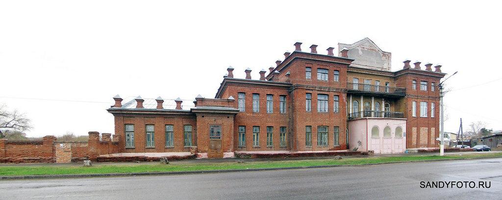 Здание по улице Советская, 42 — панорама