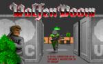 WolfenDoom - заставка
