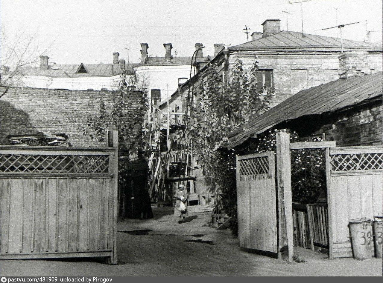 481909 3-й Зачатьевский переулок 1961.jpg