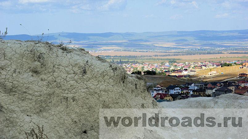 Лысая гора Анапа