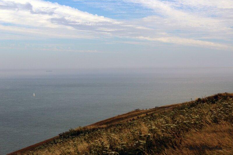 Beachy Head (England)
