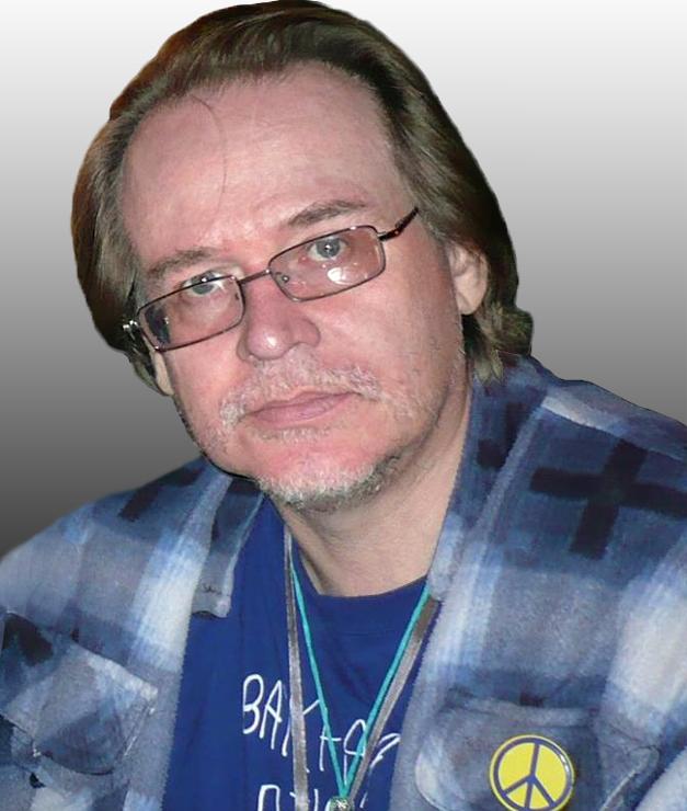 Лесин Евгений, 24 сентября 2014, автор Муса Мураталиев