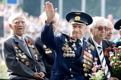 Алла Мироник: в Молдове осталось всего 1500 ветеранов