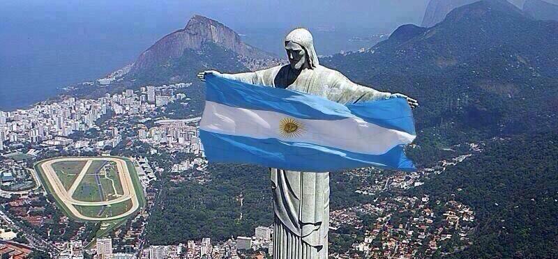 Удивительные факты об Аргентине