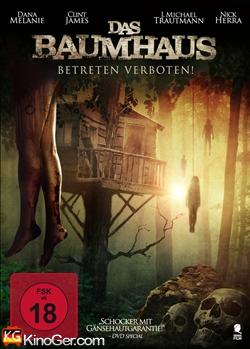 Das Baumhaus - Betreten verboten! (2014)
