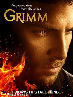 Grimm Staffel 1-5 (2011)