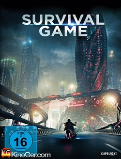 Survival Game (2016)