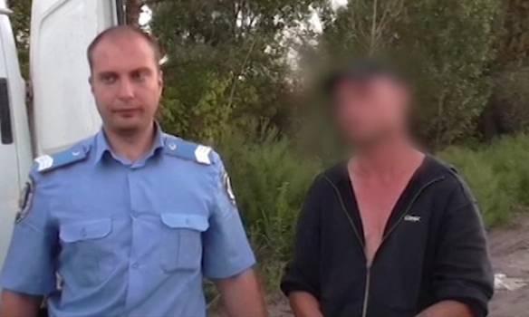 В Киеве задержали серийного убийцу: он спонтанно убивал женщин на почве неприязни. ВИДЕО