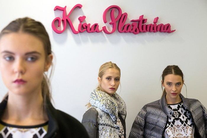 Kira Plastinina закрывает свои бутики