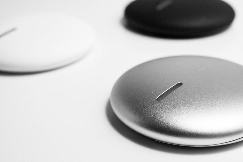 Мини-сенсор поможет защитить ваши вещи