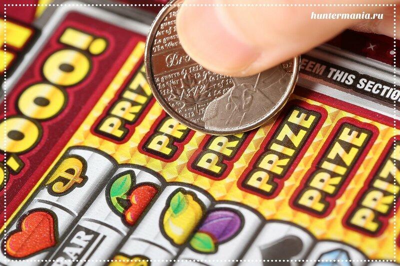Бестиражные лотереи. Упрощение розыгрышей или возвращение игровых автоматов?