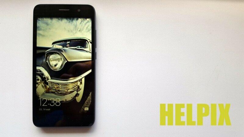 Отзыв о смартфоне huawei honor x