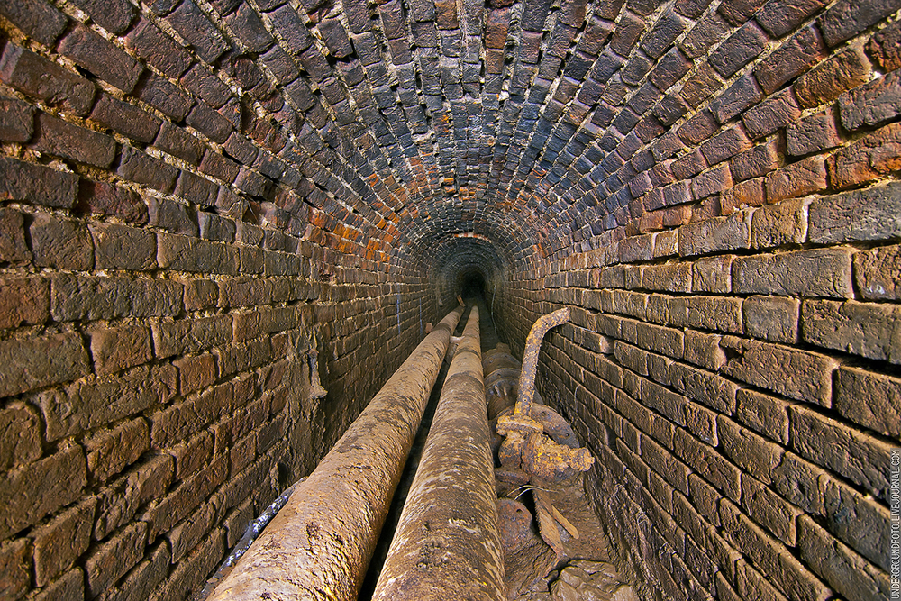 Екатерининский водопровод