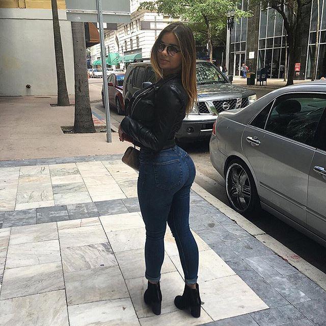22-летняя москвичка Анастасия Квитко стала «русской Ким Кардашьян»