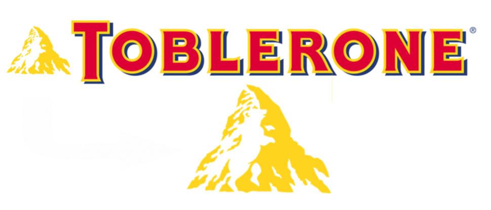 Видите силуэт танцующего медведя на фоне горы? Дизайн логотипа — дань швейцарской столице, городу Бе