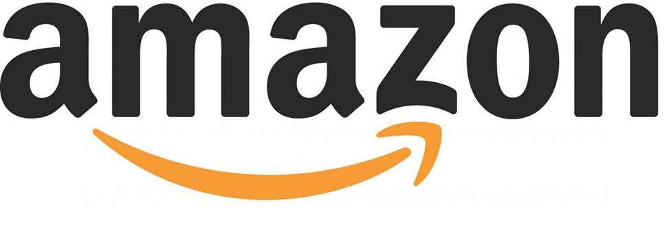 Стрелочка в логотипе торговой онлайн-площадки Amazon ведет от A до Z, намекая, что на Amazon.com мож