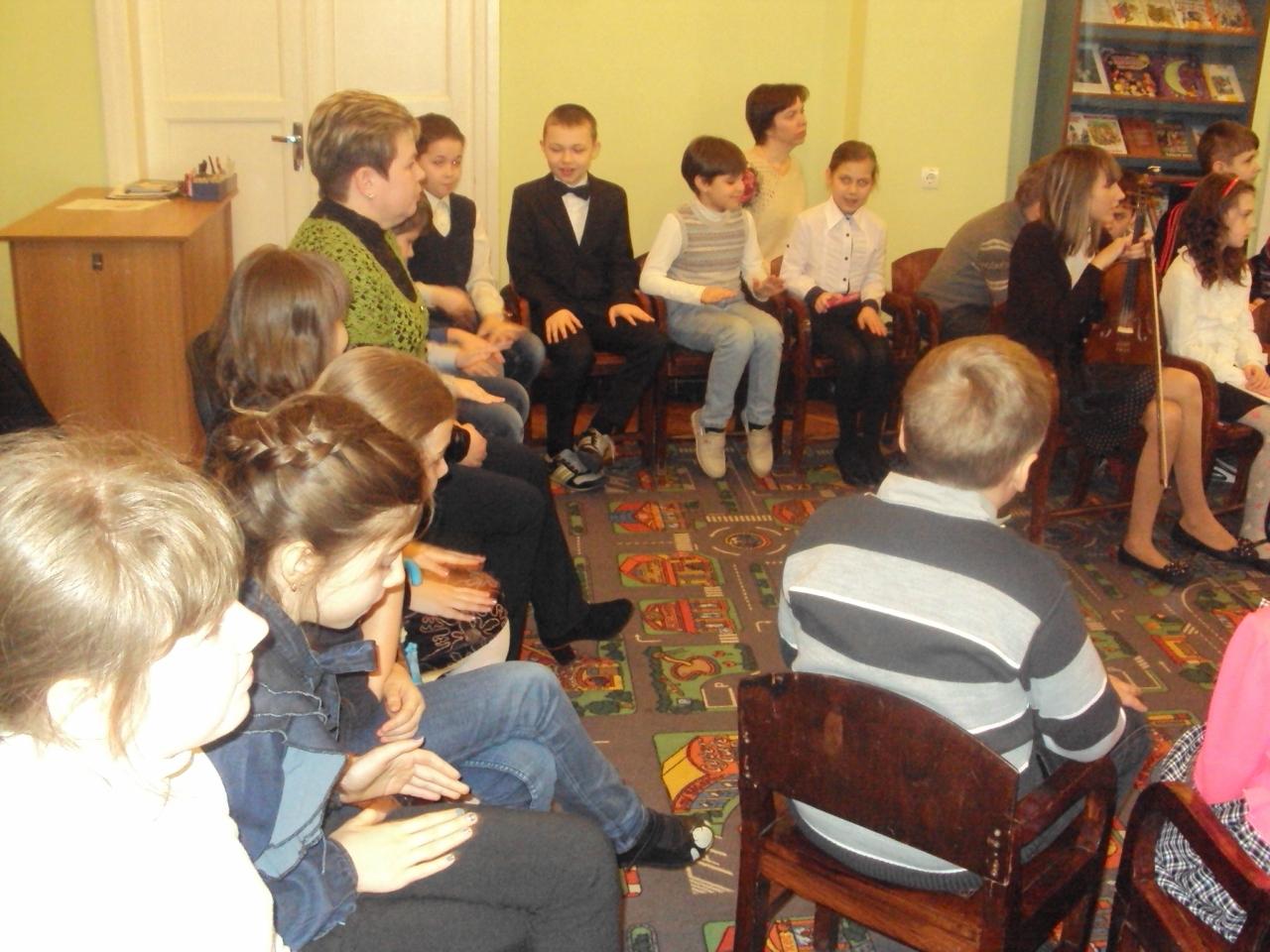 сергей прокофьев,прокофьевская весна,юбилей композитора,донецкая республиканская библиотека для детей