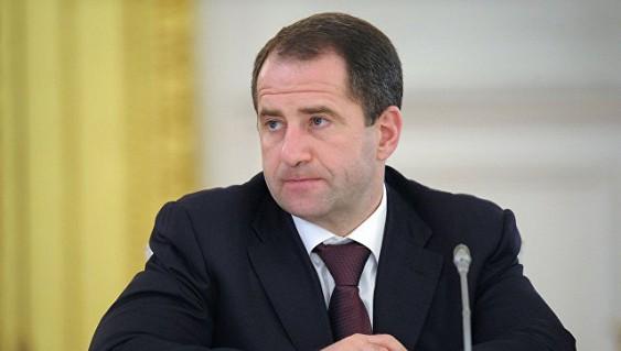Комитет Совета Федерации поддержал назначение Бабича послом вУкраинском государстве
