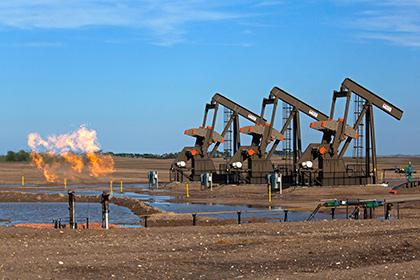 Активность разработчиков сланцевой нефти вСША может помешать увеличению цен нанефть