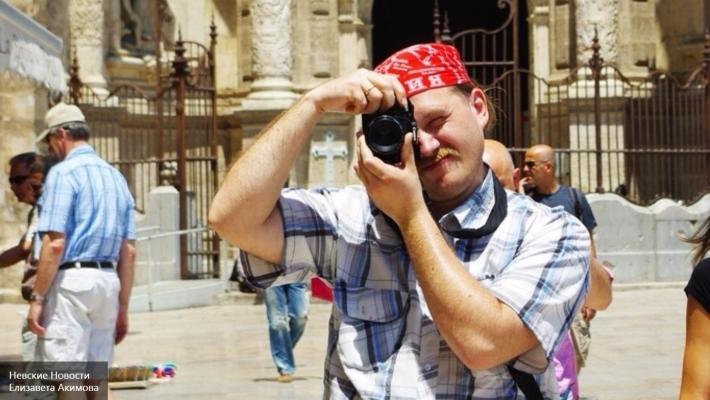 Для англоязычных туристов в столицеРФ создали масштабный сайт-навигатор